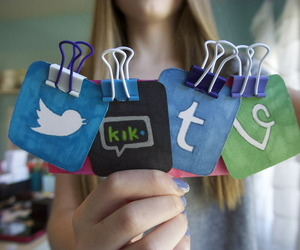 quality, social networks, and vine image