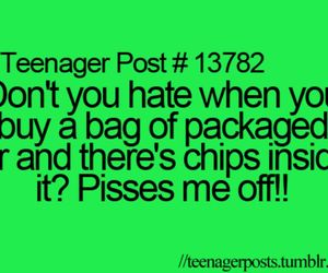 chips and funny image
