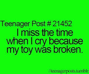 green, teenager posts, and i love you! image