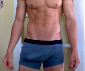 abs, sexy, and boy image