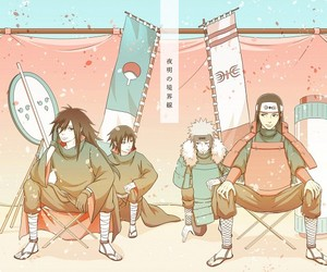 anime, madara, and anime boy image
