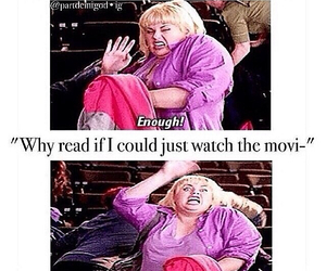 books, movies, and pitch perfect image