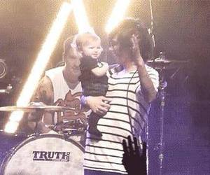sleeping with sirens, copeland quinn, and cute image
