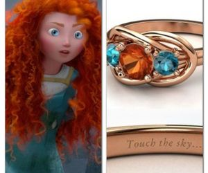 merida and outfit image