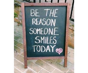 smile, love, and quote image