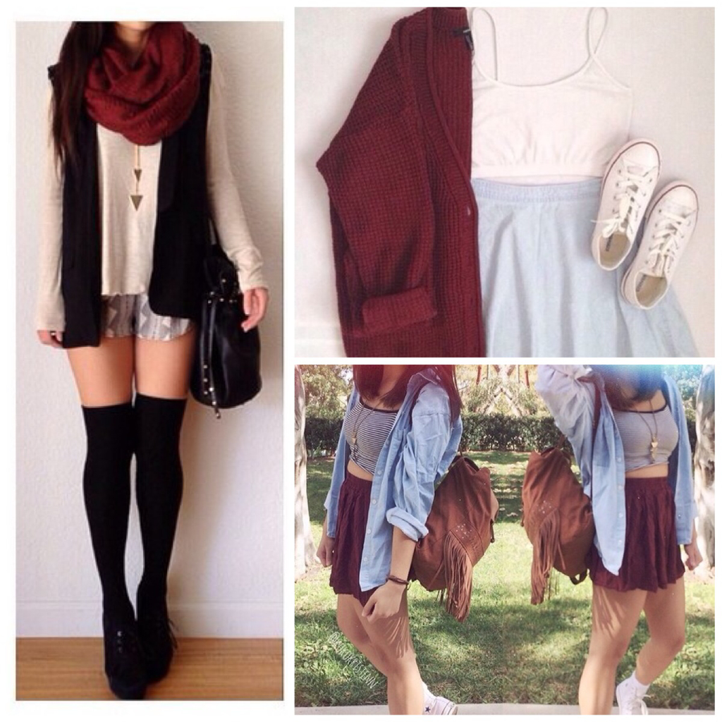 Outfits summer weheartit photo