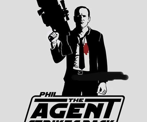 nice, agents of shield, and poster image