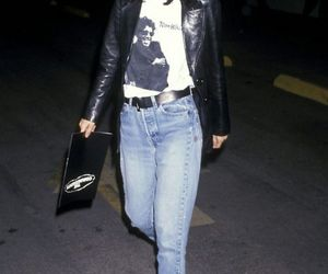 winona ryder, 90s, and grunge image