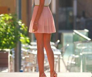 fashionable, cute, and perfect image