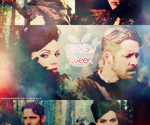 once upon a time, robin hood, and sean maguire image