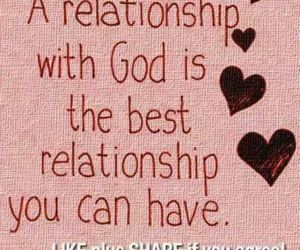 god, Relationship, and quotes image