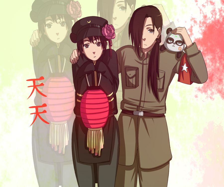 48 Images About Tenten On We Heart It