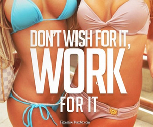 body, fit, and work image