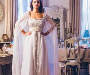 dress, inspiration, and morocco image