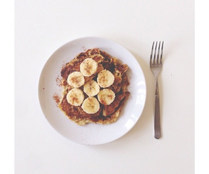 breakfast, fit, and fitness image