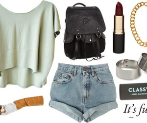 fag, outfit, and Polyvore image