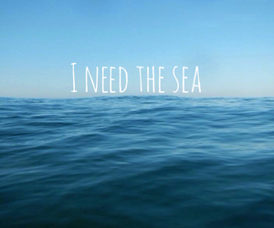 amazing, need, and ocean image