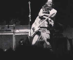 concert, rock, and kaan tangöze image