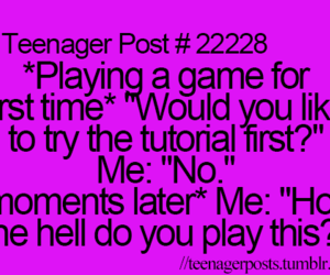 playing, quote, and teenager post image
