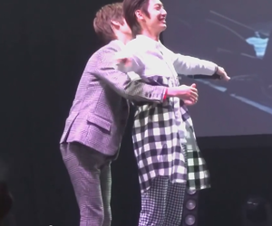 boyfriend, kwangmin, and youngmin image