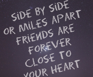 always, bffs, and forever image