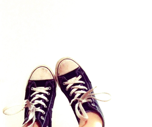 background, shoes, and white image