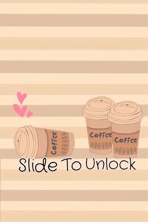 Unlock Wallpaper Discovered By kristin On We Heart It