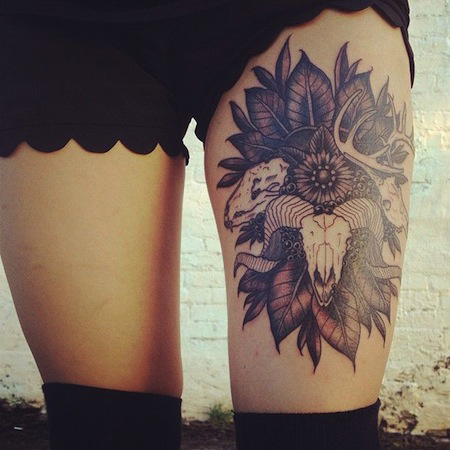 55 Images About Tattoo On We Heart It See More About Tattoo Black