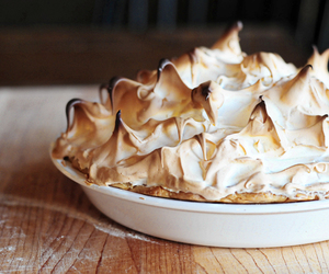 delicious, dessert, and pie image