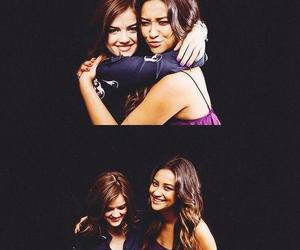 emily, shay, and Lucy image
