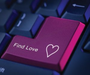 internet, love, and pc image