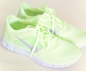 fit, girly, and nike image