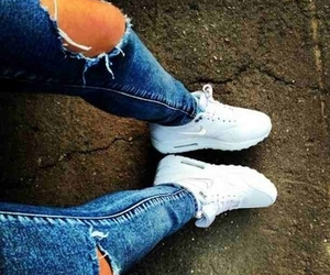fashion, sneakers, and tumblr image