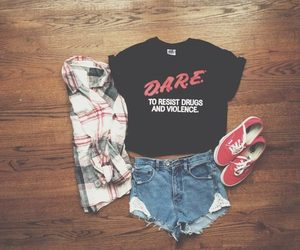 outfit, clothing, and clothes image