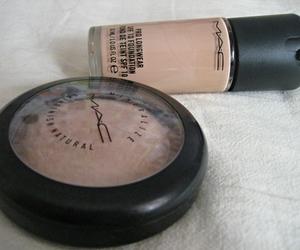 beautiful, pretty, and cosmetics image