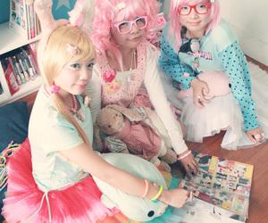 fairy kei and cute image