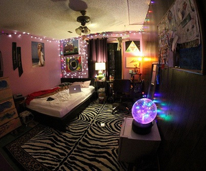 room, light, and photography image