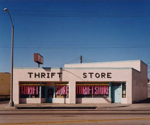 shop, store, and thrift shop image