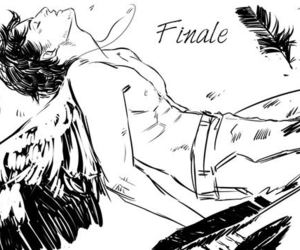 Finale, patch cipriano, and sexy image