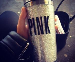 pink, glitter, and Victoria's Secret image