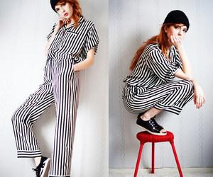 blogger, ebba zingmark, and fashion image