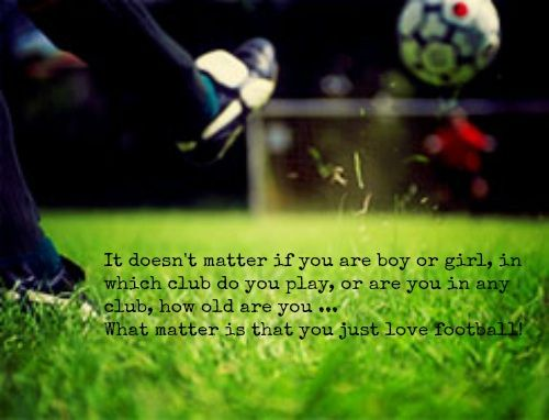 soccer quotes david beckham - Google Search on We Heart It