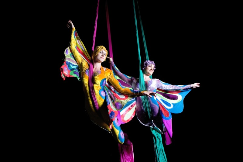 aerial dance quotes - Buscar con Google on We Heart It