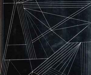 art, lines, and beautiful image