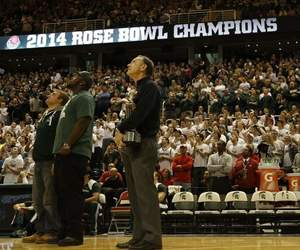 winners, michigan state university, and champions image