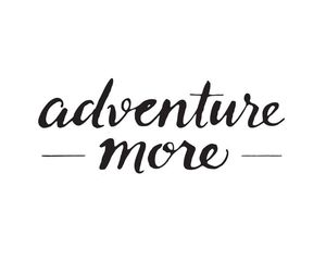 adventure, quotes, and travel image