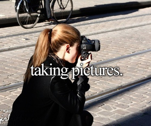 girly, photo, and photography image
