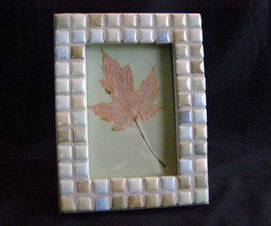 home decor, picture frame, and photo frame image