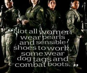 amen, military, and females image