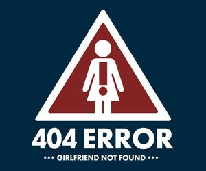 error, fun, and girlfriend image